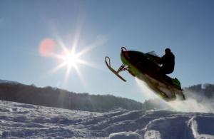 Лыжный отдых в Бакуриани
