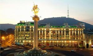 Тбилиси — алазанская долина