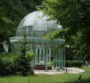Тбилиси — Боржоми