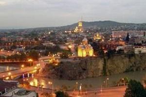 Экскурсия по грузии